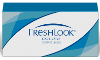 Контактные линзы Freshlook Colors